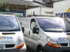 Vehicle Graphics from Coral Signs, Glasgow